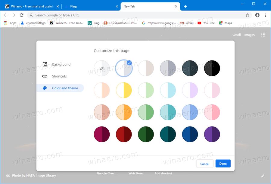 Chrome-Modern-New-Tab-Page-Options-3