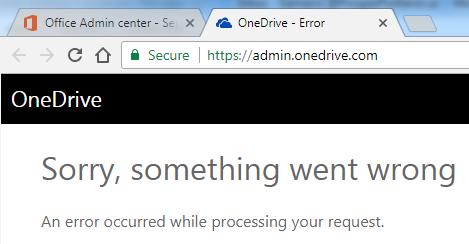OneDrive Admin Error.png