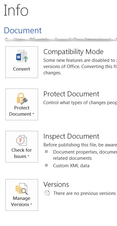 Synced Document