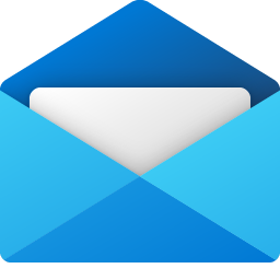 The New Fluent Design Mail Icon Is Here Microsoft Tech Community