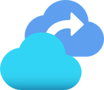 Azure Site Recovery logo