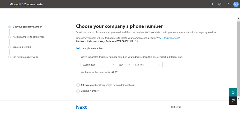 Get your company number.png