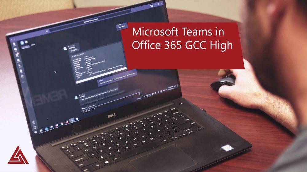 Microsoft Teams for Office 365 GCC High.jpg