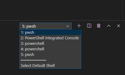 ShellLauncher multiple configs.png