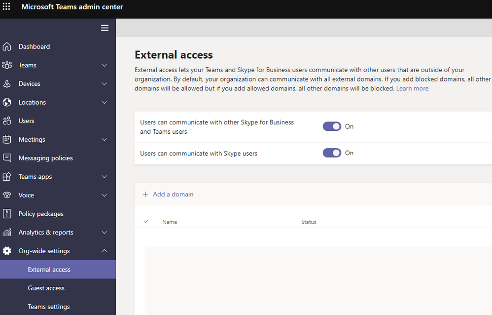 2020-03-27 13_58_54-External access - Microsoft Teams admin center.png