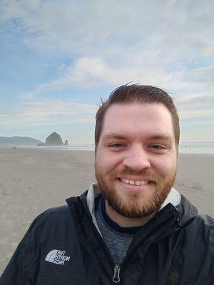 Matt Mooty, senior software engineer (SharePoint/Microsoft) [Intrazone guest]
