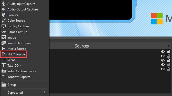 标题为如何使用 OBS Studio 和 Skype 与多个参与者进行直播的博客文章的缩略图 6