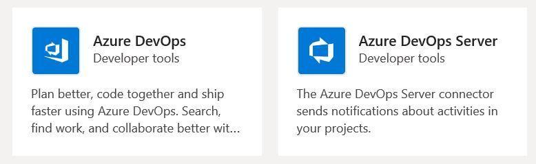 Azure DevOps inside Microsoft Teams