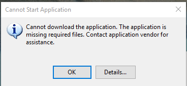 Edge Chrome PreLaunch.application Cannot Start Application Error.png