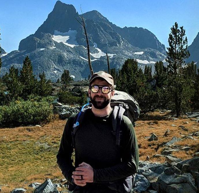 Meet Zack Parisa, co-founder of SilviaTerra
