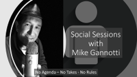 Social Sessions with Mike Gannotti