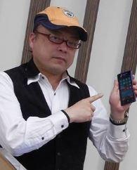 Akira Hatsune, Windows Development MVP