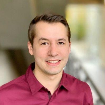 Simon Bourdages, senior program manager (SharePoint/Microsoft) [Intrazone guest]