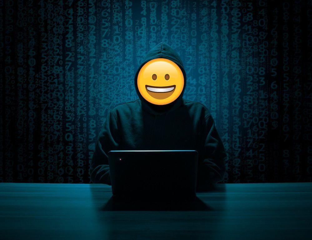 Happy Hacking!