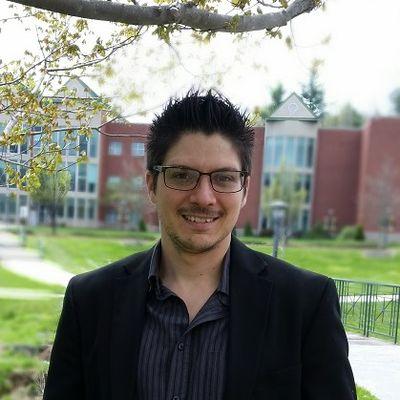 Josh Blalock - Office Server & Services MVP focused on Skype for Business
