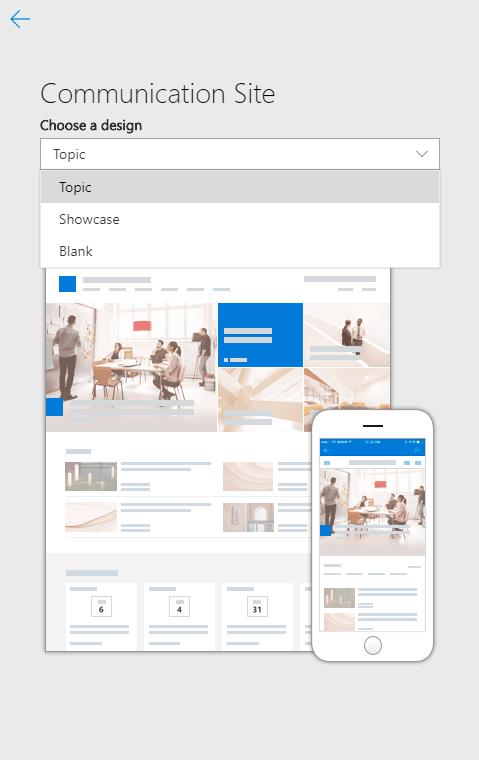 default-communication-site-designs