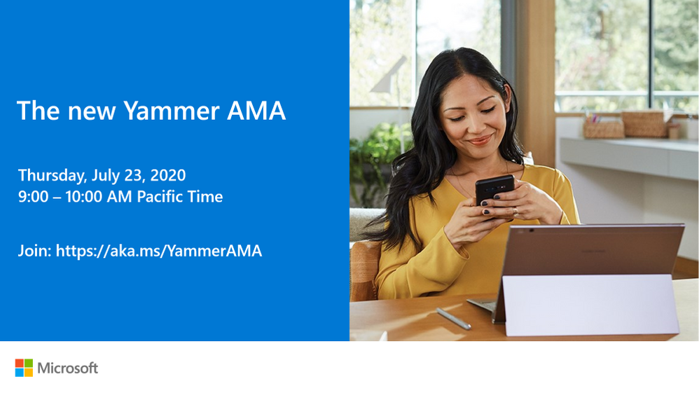 New Yammer AMA.png