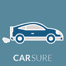 CARSURE-Auto & Vehicle Damage Assessment & Claims.png