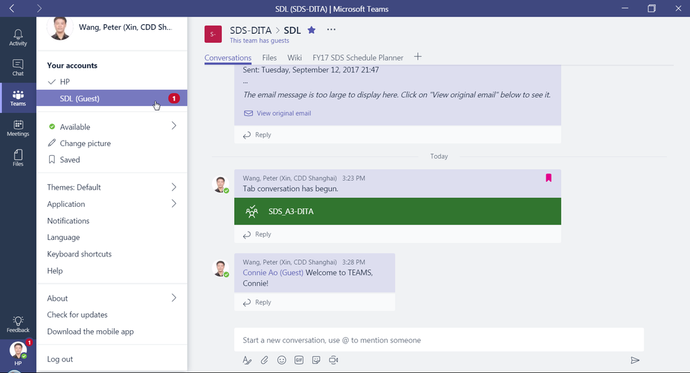 Switching-tenants-in-Microsoft-Teams