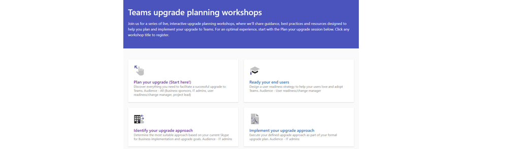 Teams Upgrade Planning Workshops.png