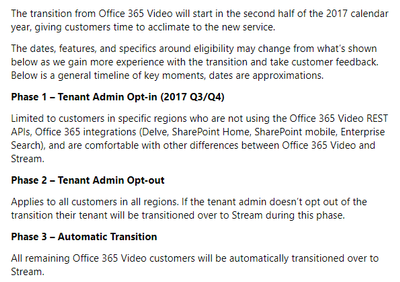 Office 365 Video Will Transition to Microsoft Stream.png