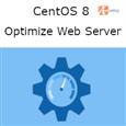 Optimiz CentOS 8 Linux Web Server.png