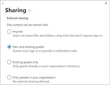 external-sharing-site