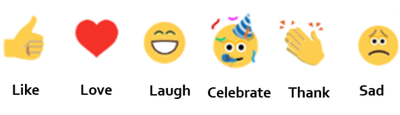 Yammer Reactions.png