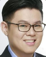 Kelvin Chua, mentee in Singapore