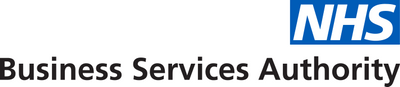 NHS Business Authority logo