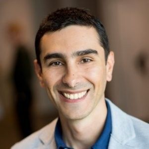 The Intrazone guest, Omar Shahine (VP of OneDrive and SharePoint Program Management).