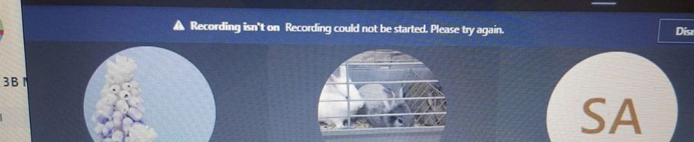 Recording issue.jpg