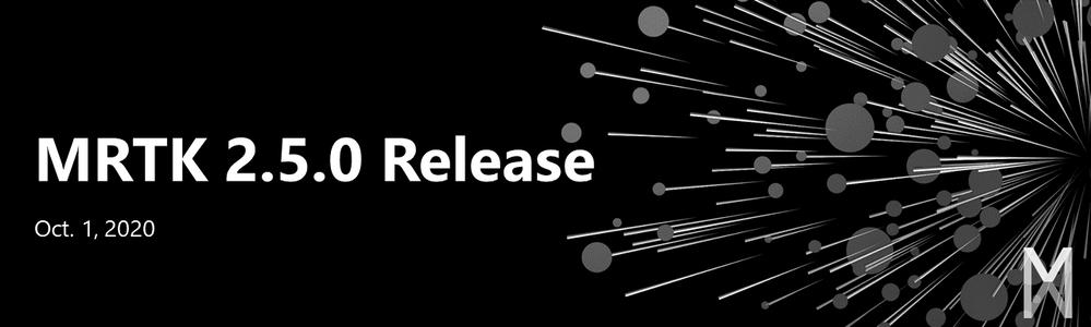 MRTK 2.5 Release Email Status Header.png