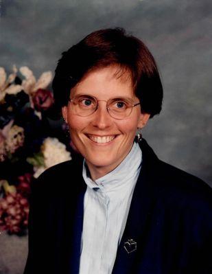 Religious Sister - 1996