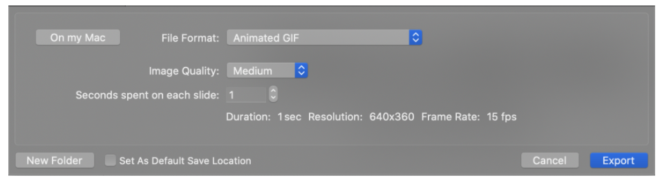export PPT as an animated GIF.PNG
