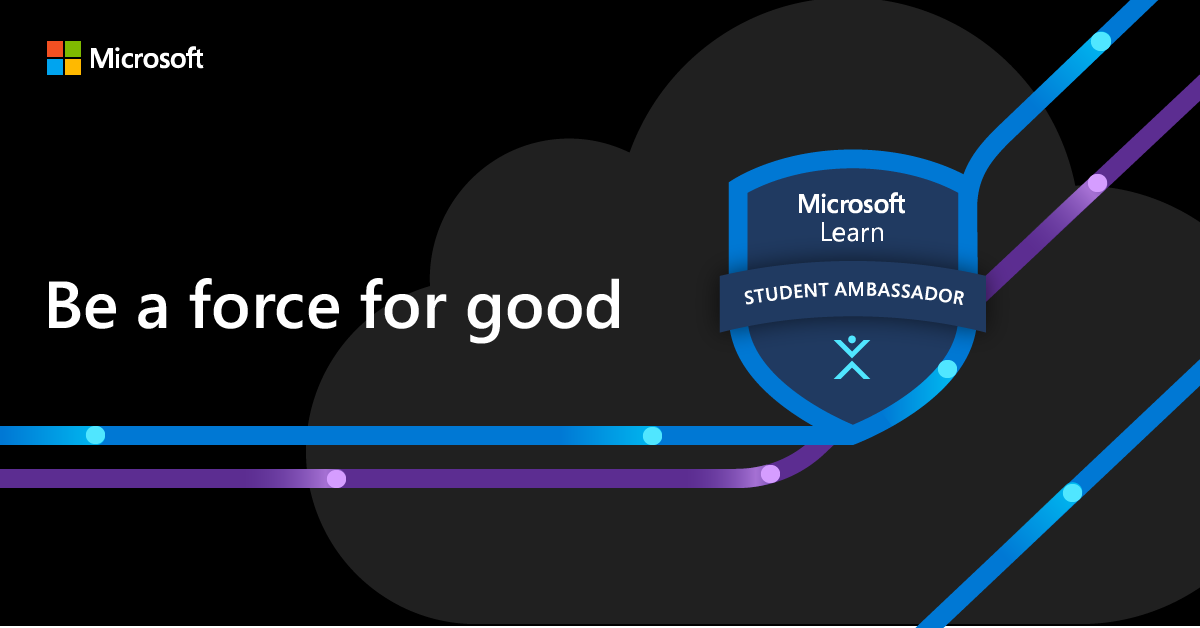 Microsoft Learn Student Ambassador Voices Finding And Building A Passionate Tech Community Microsoft Tech Community English, german, french and spanish online, in live video group & private classes. microsoft learn student ambassador