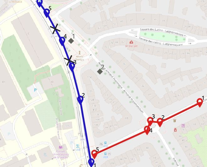 map-marking-points-with-X-where-billboards-visible-to-moving-bus-4.jpg