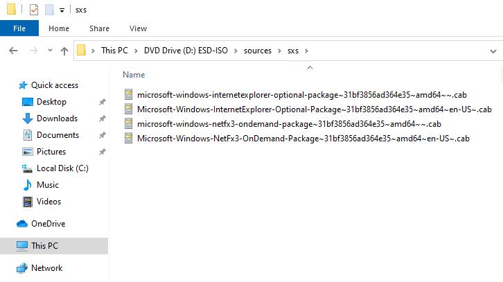 D(ISO Drive)\sources\sxs
