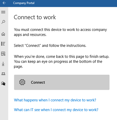 Company Portal - Connect to work.PNG