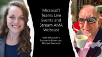 Microsoft Teams Live Events and Stream AMA Webcast.png