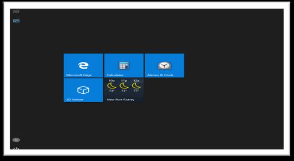 thumbnail image 9 of blog post titled MEM – Windows 10 Kiosk Troubleshooting Common Problems