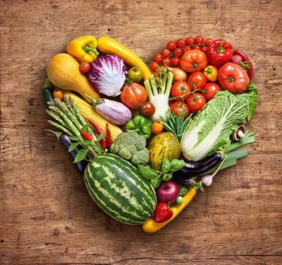Plant-based diets have both environmental and health benefits