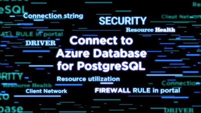 Are you running into Postgres connection issues on Azure?