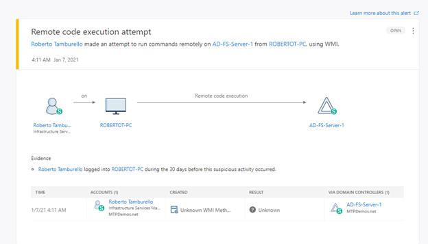 Microsoft Defender for Identity expands support to AD FS servers