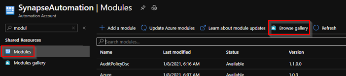 2021-01-16 17_22_53-SynapseAutomation - Microsoft Azure and 7 more pages - Work - Microsoft Edge.png