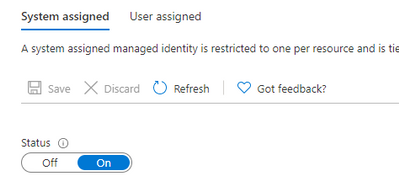 thumbnail image 2 of blog post titled              What's new: Managed Identity for Azure Sentinel Logic Apps connector