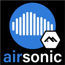 Airsonic 10.6.2 Alpine 3.9 Container Image.png