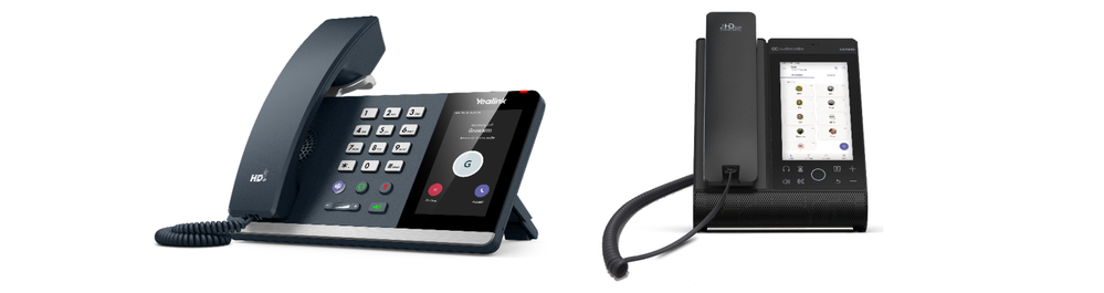 Phones from Yealink MP 54 & Audiocodes C470HD.png