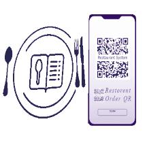 Restaurant Online Ordering System using QR Code.png