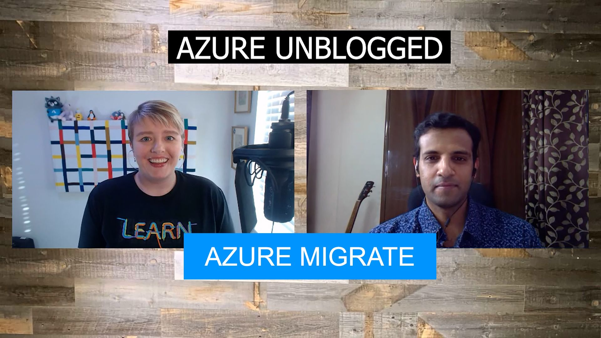 Azure Unblogged - Azure Migrate